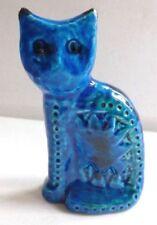 Unboxed Mid-Century Modern Art Pottery Figurines
