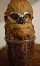 Chewbacca cup Limited Edition Star Wars: Solo BRANDNEW sculpted top Denny's