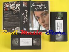 film VHS LA MEGLIO GIOVENTU' Atto I e II 2003 01 ZVS 95731 BOX 2 VHS(F58) no dvd