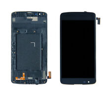 YES LCD Touch Screen + Frame For LG K8 US375 US Cellular Phoenix 2 K371 AT&T