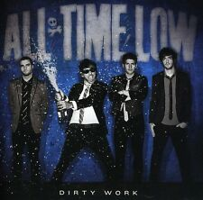 All Time Low - Dirty Work [New CD] Bonus Tracks, Deluxe Edition