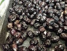 OLIVE NERE SECCHE INFORNATE 1kg prodotti lavorato in sicilia aperitivo snack