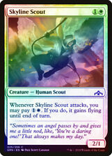 Skyline Scout FOIL Guilds of Ravnica NM White Common MAGIC MTG CARD ABUGames
