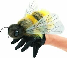 New ListingFolkmanis Puppets Play Pretend Fun Animal Puppets (Honey Bee)
