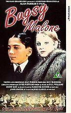 Children's & Family Cult VHS Films