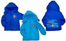 Planes Winterjacke Jacke 98 104 110 116 122 128 Junge warm Winter Parka Disney