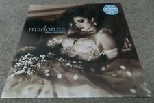 Madonna - Like A Virgin Exclusive WHITE Vinyl Record SEALED NEW RARE!