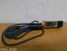 Omron E3S-5LB41 Photoelectric Sensor Switch 12-24VDC New
