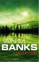 Inversions,Iain M. Banks- 9781857237634