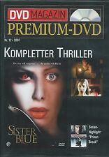 SISTER BLUE - DVD MAGAZIN - DVD -