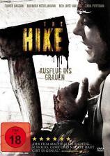 The Hike - Ausflug ins Grauen (2012) DVD FSK: 18 **NEU** **OVP**