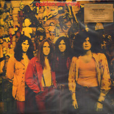 The Golden Earring Self Titled LP COLORED NUMBERED Vinyl Album SEALED RECORD s/t