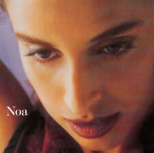 Noa ‎CD Noa - Europe (EX/M)