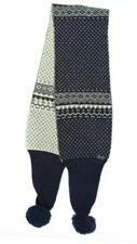 BENCH FRESCO WOMENS KNITTED WINTER SCARF