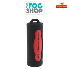 Silicone Rubber Protective Case for 26650 Batteries Cover vape battery Sleeve