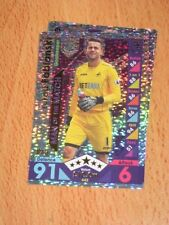 Swansea City Serial Numbered Single Football Trading Cards