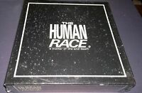 The Human Race: A matter of life and death sealed