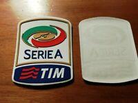 Patch toppa  Serie A Tim 2010/2015 Stilscreen originale