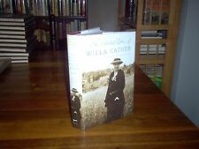 The Selected Letters of Willa Cather (signed)