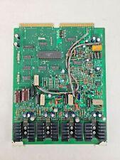 Bogen Multicom 2000 Analog Card MCAC Intercom System Used AS IS MCACB #1
