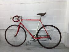 "1987-1989 Centurion Dave Scott Ironman 12 speed 22"" 55-56cm Shimano 105 Red Bike"