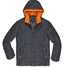 Stihl Timbersports Genuine Outdoor hooded Jacket  Size X-Large