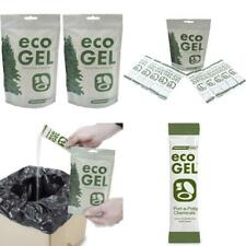 Eco Gel Port-A-Potty And Emergency Toilet Chemicals, Eco-Friendly Liquid Waste G