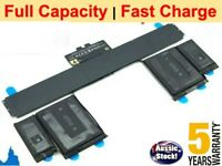 """A1437 74WH Battery For Macbook Pro 13"""" inch Retina A1425 2012 2013 + Warranty"""