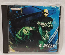 R. Kelly by R. Kelly (CD, Nov-1995, Jive (USA))