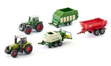 *NEW* SIKU 6286 Gift Set Agricultural Vehicles Diecast Model - Miniature Scale