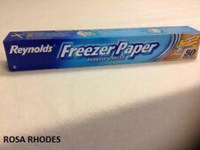 REYNOLDS FREEZER PAPER - 1m x 38cm