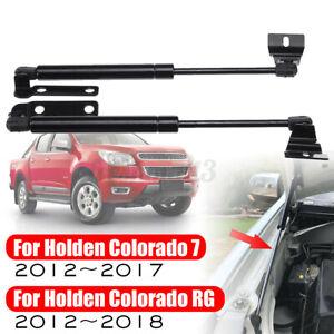 For Holden For Colorado RG & Colorado 7 Bonnet Gas Struts Damper Lift Support 🔥