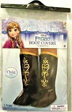 Disney Frozen Princess Anna ~ Boot Covers