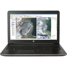 NEW HP V2W06UT#ABA ZBook 15 G3 Mobile Workstation i7-6700HQ 15.6-in 8GB 1TB