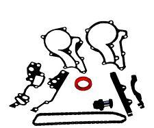 TIMING CHAIN KIT/SET - TOYOTA 4 RUNNER YN63,RN130 2.4L 22R 22RC 11/85-96