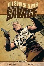 Doc Savage: The Spider's Web, Roberson, Chris