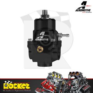 Aeromotive X1 2-Port Carburettor Fuel Pressure Regulator - ARO13304