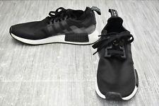 Adidas NMD_R1 EE5082 Running Shoe - Men's Size 10.5, Black
