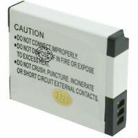 Batterie Appareil Photo pour PANASONIC LUMIX DMC-TZ57 - capacité: 1050 mAh