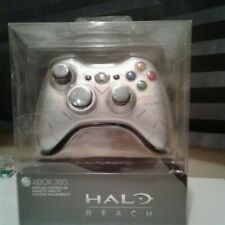 Brand New - Halo Reach Limited Edition Wireless Controller - Microsoft Xbox 360