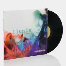 Alanis Morissette - Jagged Little Pill LP Vinyl Record