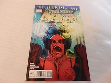 The Heroic Age The New Avengers Marvel Comics #3 October 2010