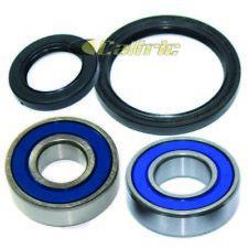 Rear Wheel Ball Bearings Seals Kit Fits YAMAHA YZ250 1999-2005