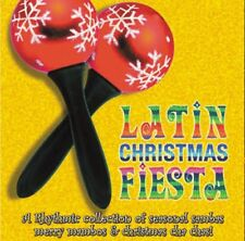 LATIN CHRISTMAS FIESTA