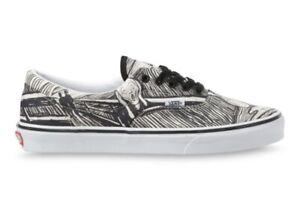 Vans x MoMA Era Edvard Munch Scream Shoes VN0A4BV41UB New W/Box Men's