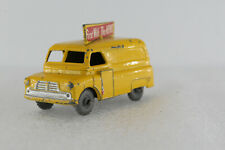 A.S.S Matchbox Bedford Evening News Van 1957 Lesney RW Regular Wheels GPW 42A
