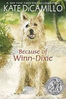 Because of Winn-Dixie ' DiCamillo, Kate