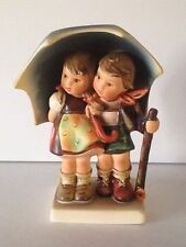 STORMY WEATHER Hummel Figurine #71 38  Germany