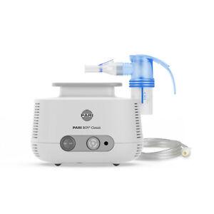 Pari Boy Classic Inhalationsgerät - PZN 13868409 - neu & OVP v med. Fachhändler