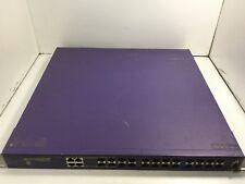 Extreme Networks Summit X450-24x Gigabit Ethernet Switch